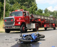 Motorcycle Accident Lawyer in Kentucky