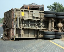 Kentucky Truck Accident Lawyer