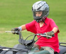 ATV Accidents in Kentucky