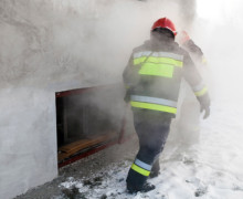 Our personal injury lawyers in Lexington, KY report on news that more house and apartment fires occur during winter.