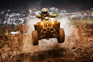 Our motor vehicle accident lawyers reports that Kentucky has ranked amongst the top five states in the number of ATV accident fatalities.