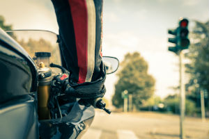 Our motorcycle accident attorneys in Lexington, KY report on Kentucky's new safe-on-red law.