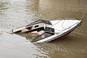 Our Kentucky boating accident lawyers report on increasing boating accidents in Kentucky.