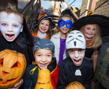 "Our Kentucky child injury lawyers list tips to keep your boys and ""ghouls"" safe this Halloween."