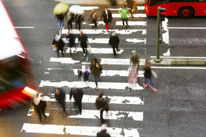 pedestrian accident lawyers lexington ky